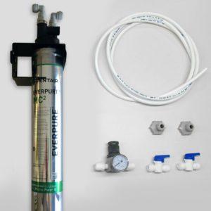 Conjunto Filtración Everpure MC2