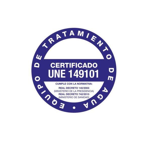 Filtro Cintropur NW-25