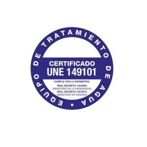 """Filtro Cintropur NW-500 2"""""""