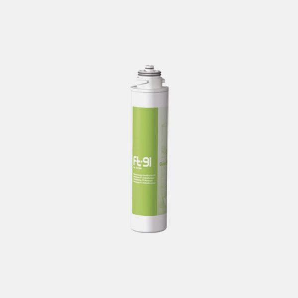 Filtro FT-91 Green Filter