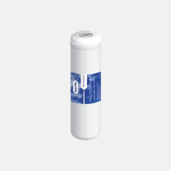 "Filtro In-Line Quick Connector CF 2,5"""
