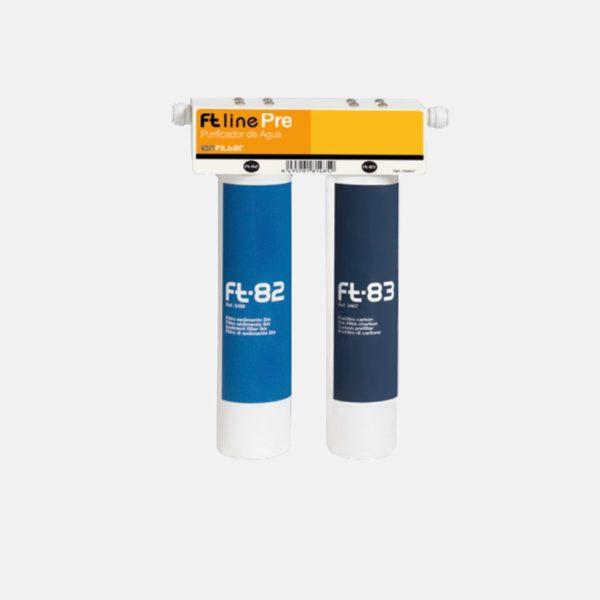 Equipo Filtración FT Line PRE